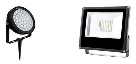 Co je to LED reflektor?