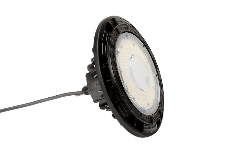 LED svítidlo UFO High Bay | 240W | 4000K | 33600lm | LUMILEDS LED | Meanwell driver |  záruka 5 let