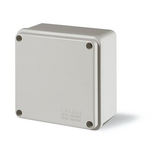 Krabice SCABOX - 108×108×58 mm