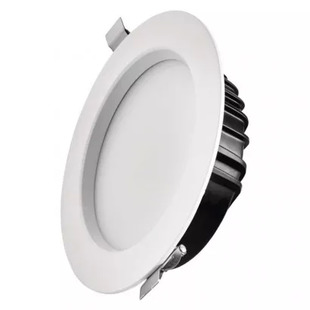 LED downlight PROFI vestavný | 24W | Ø220mm | kruhový | IP54 |