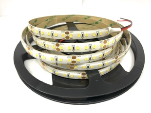 LED pásek EPISTAR 2835 120LED 9,6W 24V IP65