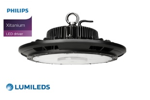LED svítidlo UFO High Bay | 150W | PHILIPS driver | DIMM 1-10V | záruka 5 let