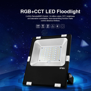 Mi-Light LED reflektor RGB+CCT | 30W | 2800lm | 2,4GHz + WiFI |